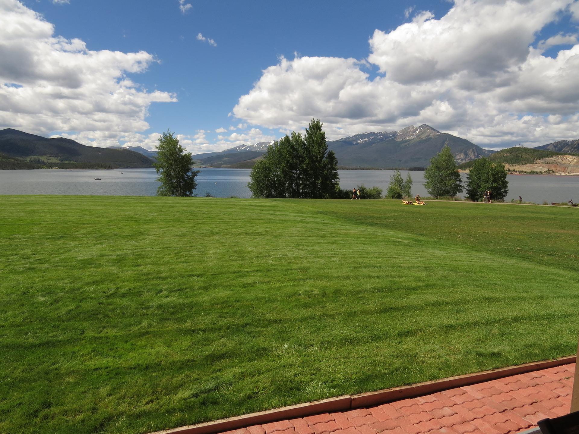 Lake Dillon Condos 111