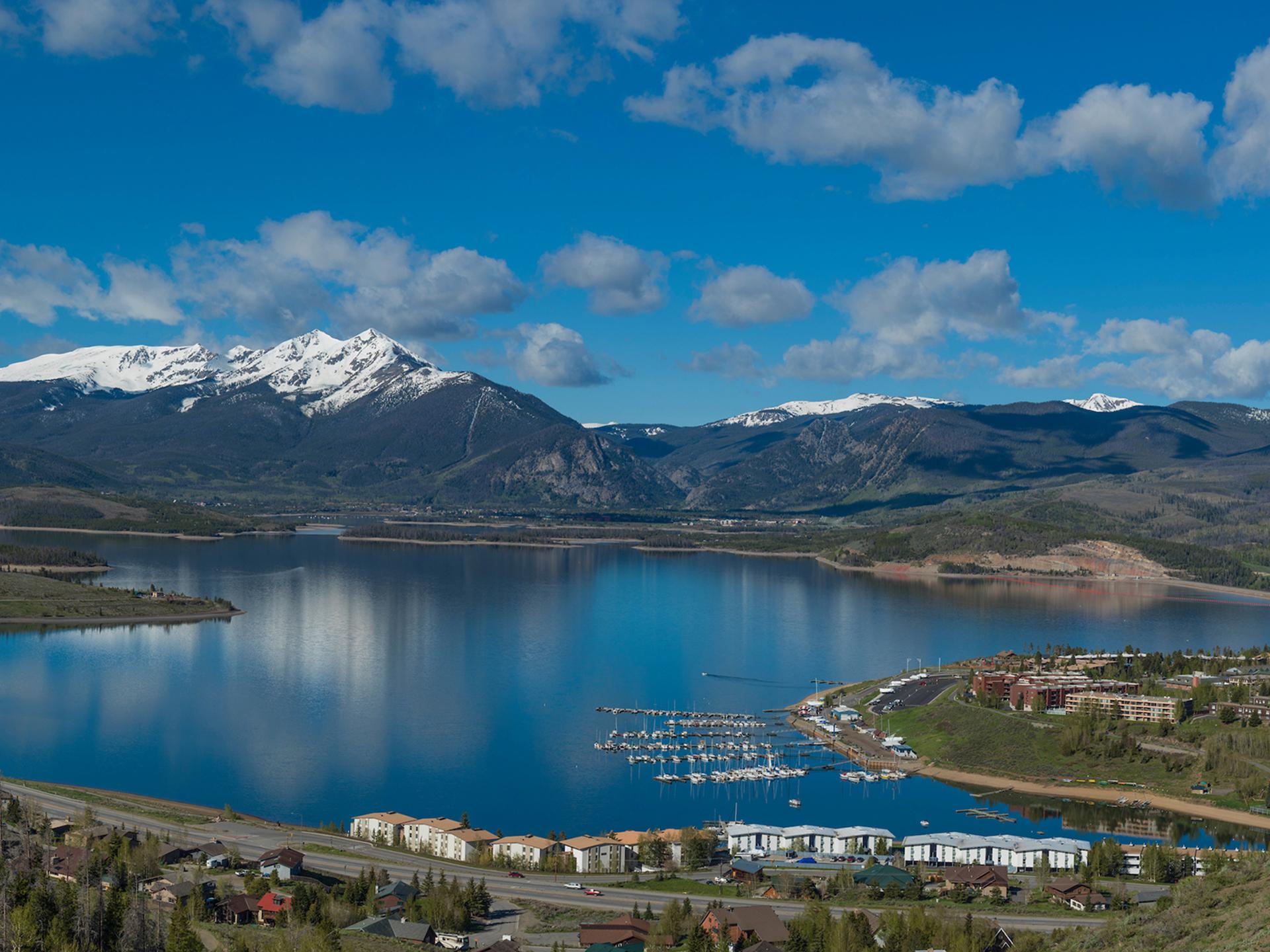 Lake Dillon Condos 205