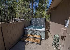 Large Deck, Pet Friendly, Hot Tub, 6 Unlimited SHARC Passes
