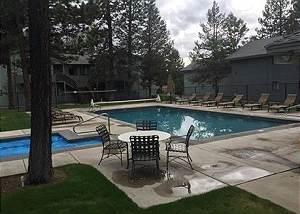 Located in Sunriver Business Park, HD TV, Seasonal  Pool & Hot Tub