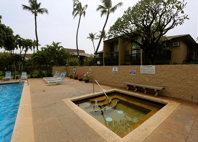 Kihei Garden Estates G206