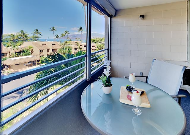 Kamaole Beach Royale 308