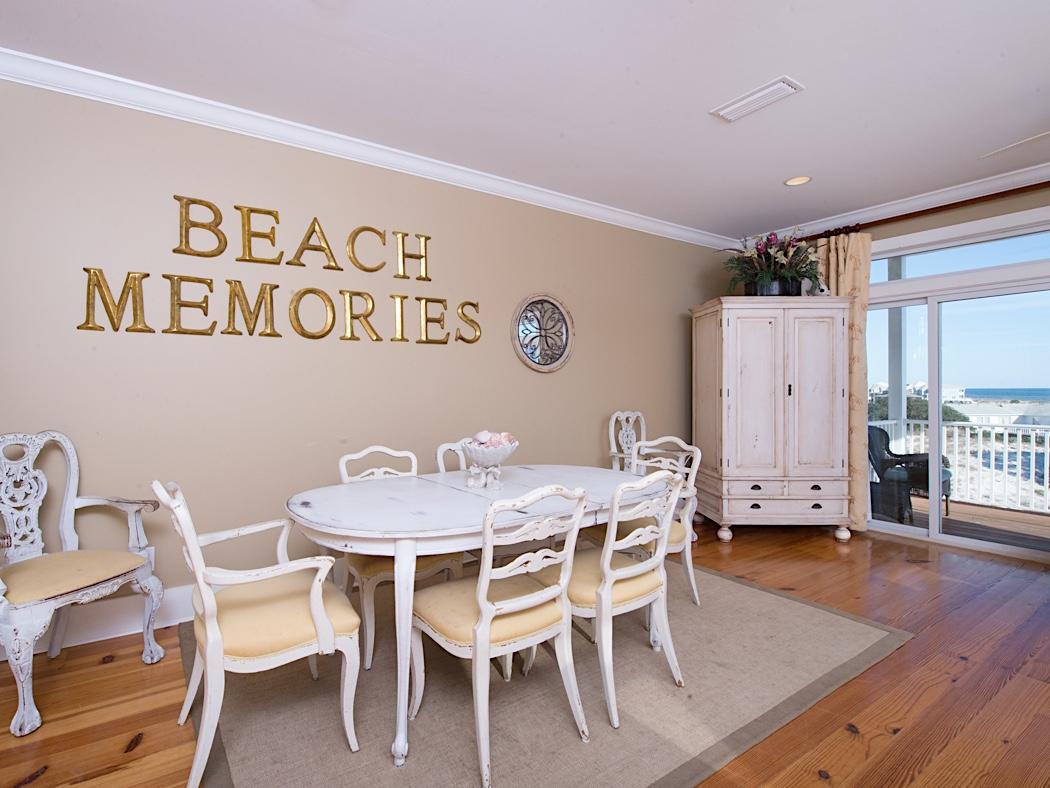 Sea Home Alabama - Sunset Properties