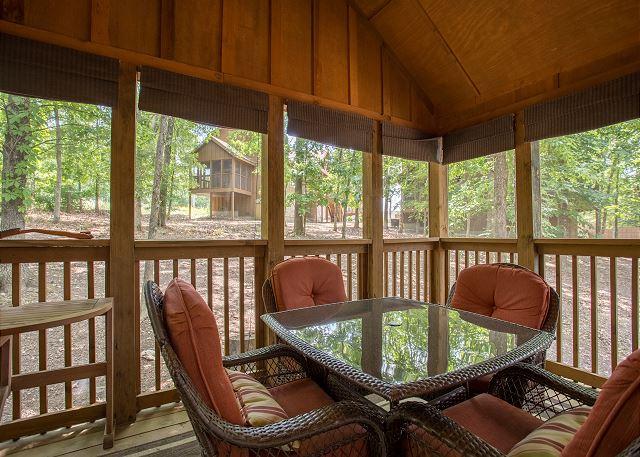 Black Bear Lodge Vacation Homes In Branson S Stonebridge