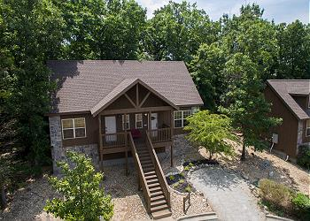 Black Bear Lodge / 115838