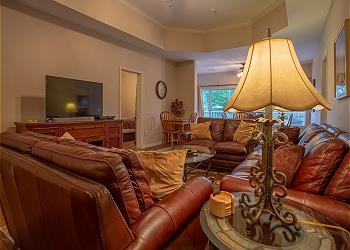 Green Mountain Grand Condo / 144211