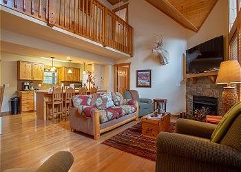 Serenity Lodge / 153352