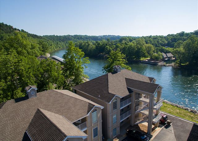 Fort Taneycomo Condos In Branson Missouri For Rent