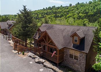 Dakota Lodge / 87784