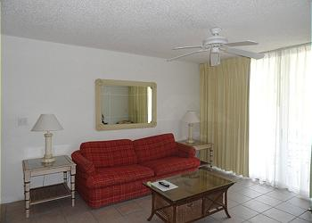 Key West Condominium rental - Interior Photo