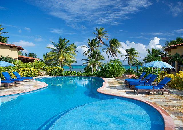 seascape nautilus villa 6 ambergris caye belize belize vacation