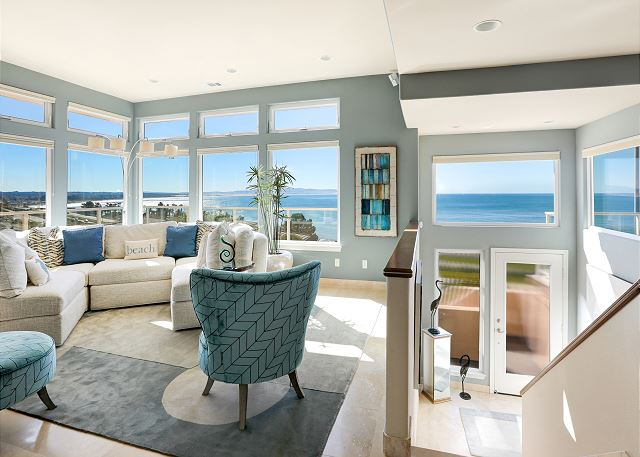 Designer Beach Retreat