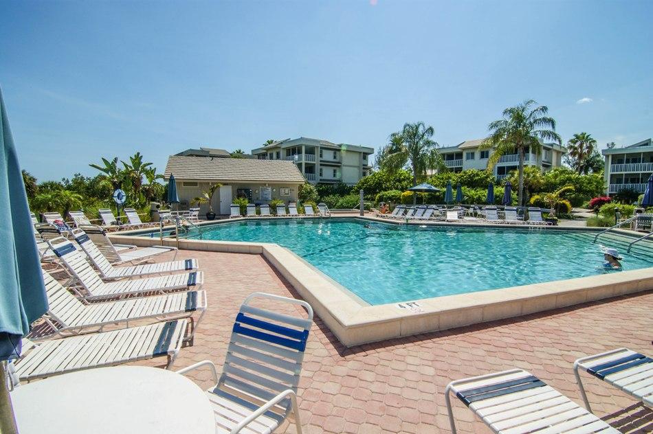 Shell Island Beach Club 6a Select