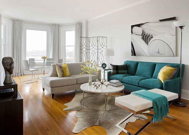 Incredible hotel-style corporate condo in Boston, ID#215106