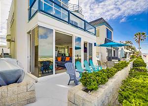 3585 Ocean Front Walk - Entertainer's Delight