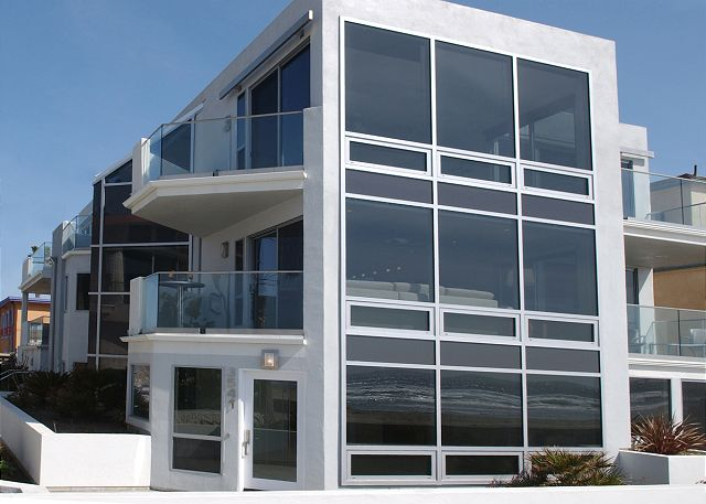 north mission beach san diego vacation rental 3543 ocean front walk