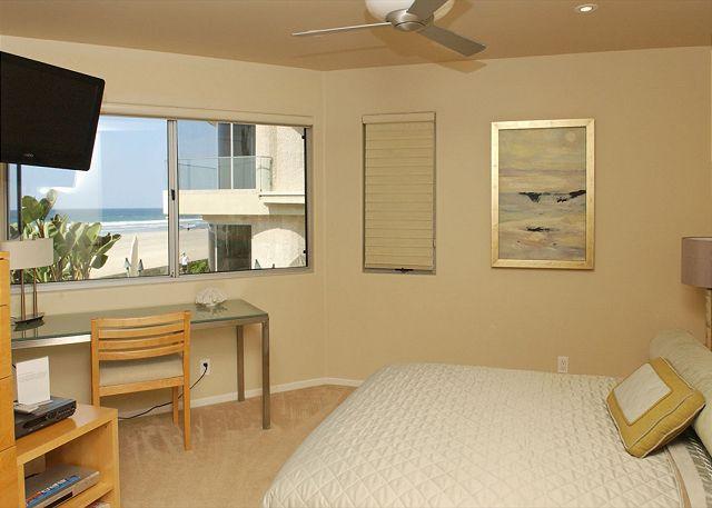 North Mission Beach San Diego Vacation Rental 3543 Ocean