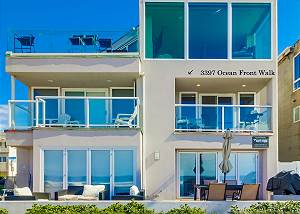 3397 Ocean Front Walk - Sea La Vie