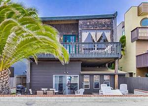 2626 Ocean Front Walk - Treasure Cove