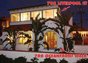 708 Liverpool Court/Ocean Front Walk