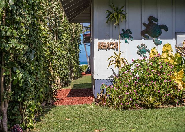 * Aloha Retreat