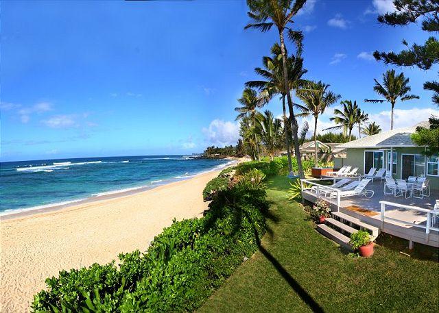 Beach Houses For Sale Honolulu