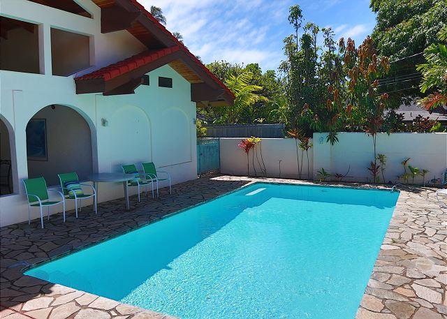 next mango hale   beachfront   hawaii beach homes  rh   hawaii beachhomes