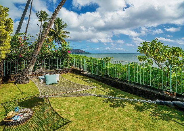 Honolulu Hi United States Pacific House Beachfront