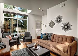 Fremont Jet City Townhome