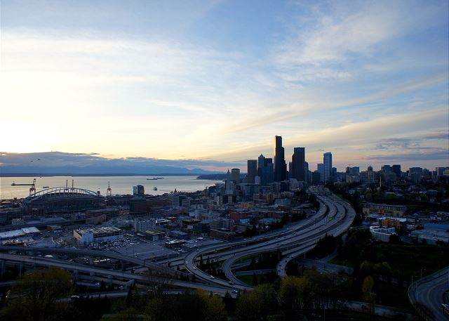 Whether you are coming for work or pleasure, make unforgettable memories during your Seattle stay!