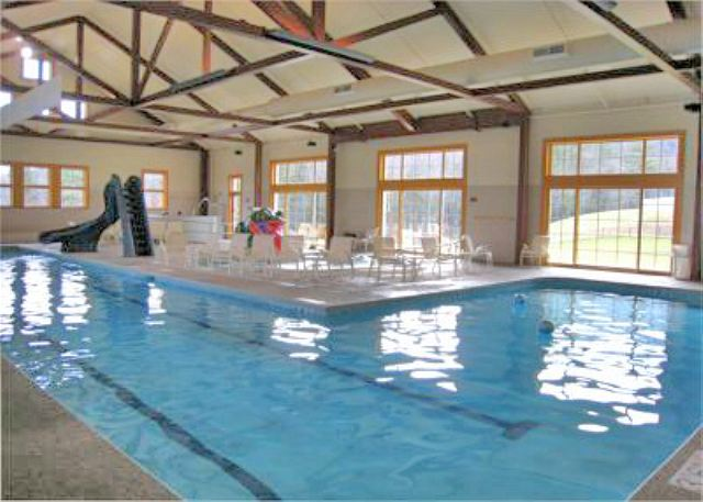 Ludlow vt united states jackson gore bixby 644 slopeside okemo vacation rentals for Ludlow hotels with swimming pool