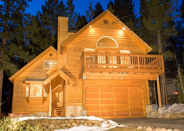 North lake tahoe rentals tahoe getaways Getawaycabins com