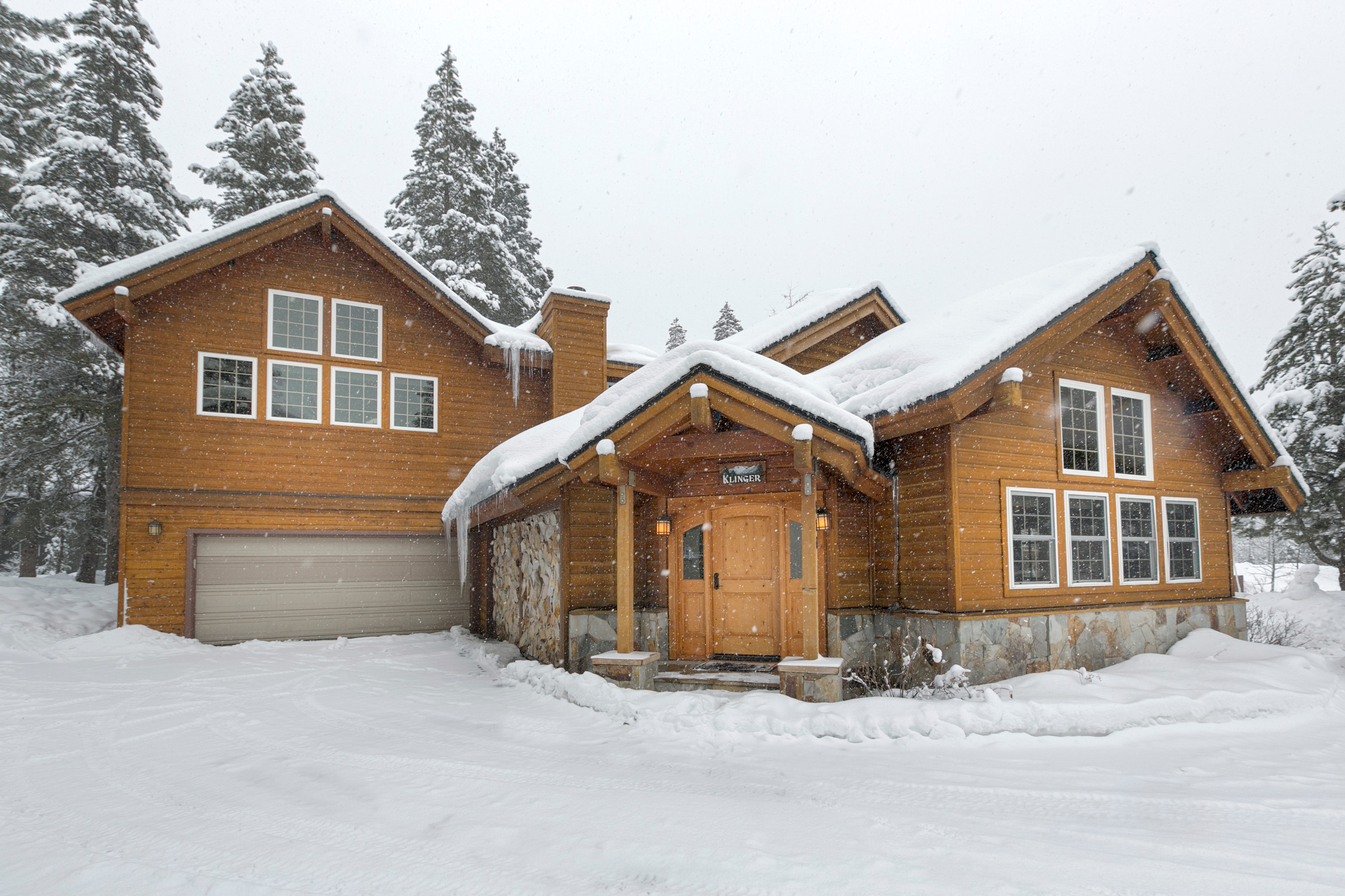 lake tahoe rental powder run lodge at squaw valley