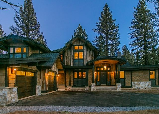 Lake Tahoe Rental Sage Hen Retreat At Gray S Crossing