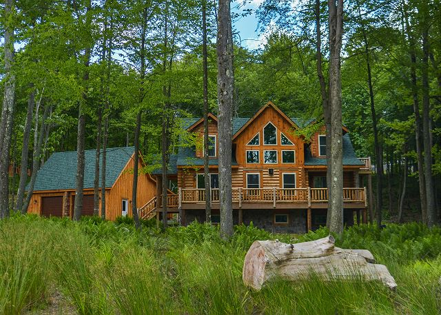 cabin realtor lancaster inspirational fern ln cabins pictures log pa rentals of