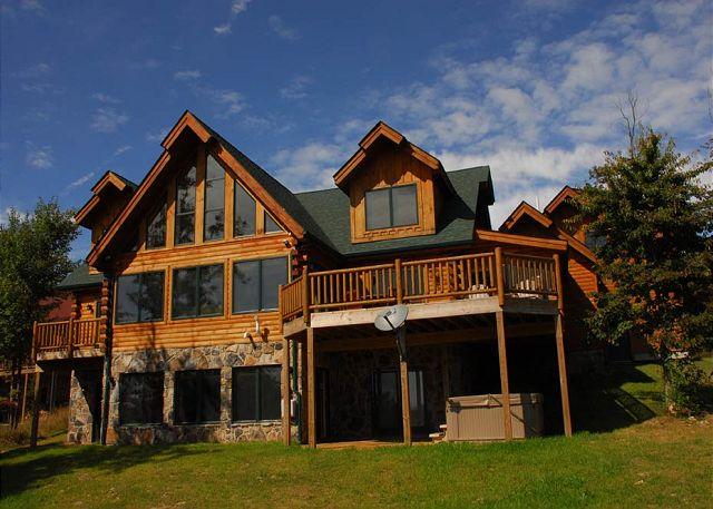Deep Creek Lake Vacation Rental House Highland 39 S Heaven