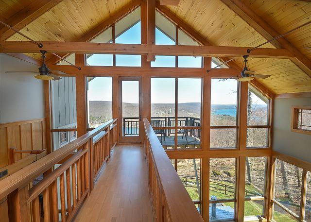 Beach Mountain House Taylor Made Deep Creek Vacations