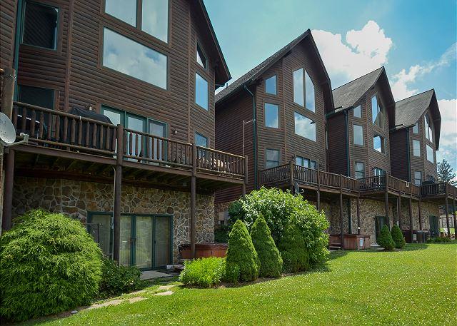 Cedar Ss Villa 08
