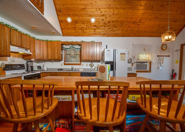 Home Sweet Cabin Taylor Made Deep Creek Vacations Amp Sales