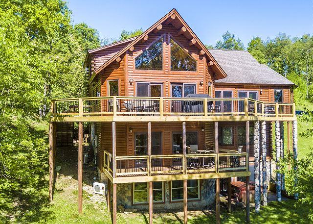 Splash Mountain Taylor Made Deep Creek Vacations Amp Sales
