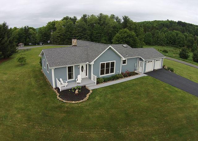 Deep Creek Lake Vacation Rental House Almost Lakefront