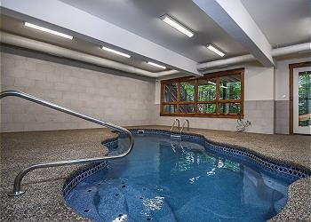 Deep Creek Rentals With Private Indoor Pool Deep Creek