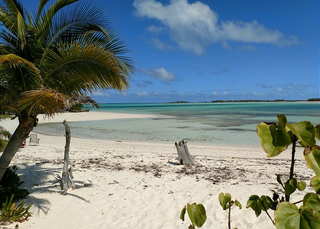 Turtle Cay Bungalow For 2 Bahamas