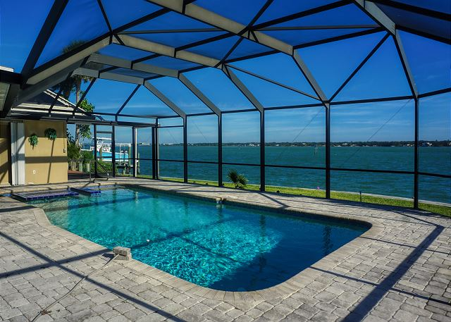 Treasure Island Intercoastal Pool, 745