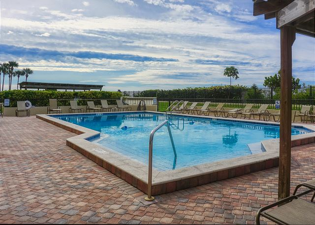 Envoy Point Penthouse, Pool ~ Gym  ClubHouse ~ Beach Garden 7100