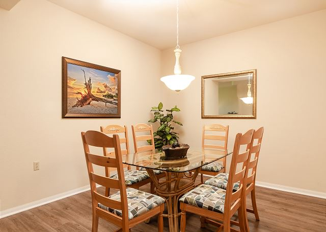 Poinciana at Greenlinks - The Holiday Life Vacation Rentals