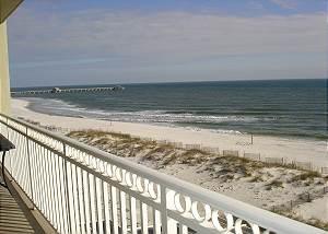 Balcony view-Descriptive