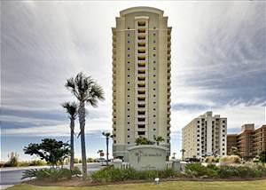 Photo of the building-Descriptive