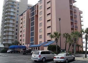 East building-Descriptive