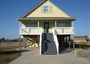 Front of the Jones house-Descriptive